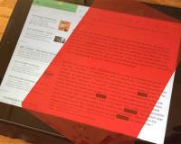 赤マーカー x Evernoteで効率よく英文記者並みのライティング力を身につけよう