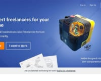 海外でフリーランスの仕事探しはFreelancer.comで決まり!海外就職のための英語実績作りにも!