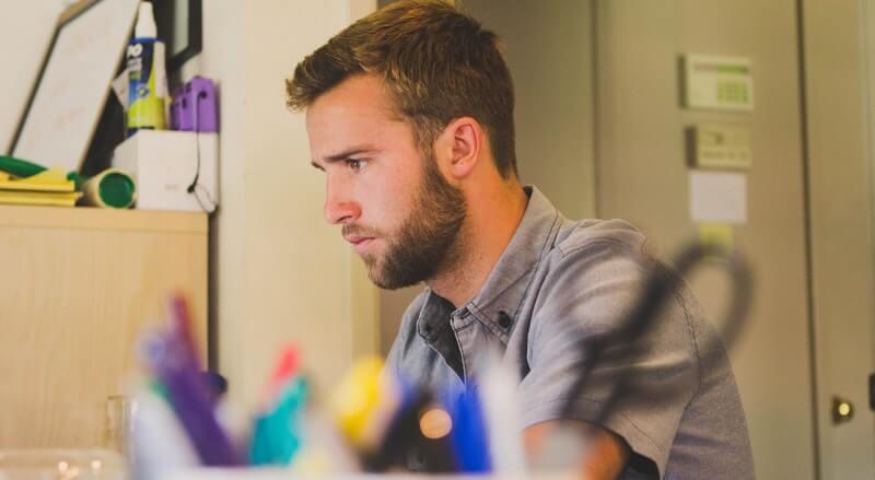 伝説のプログラマーがやってる仕事の集中力を高める超簡単な方法