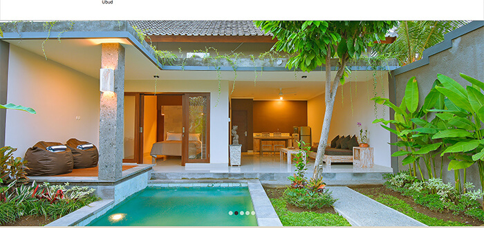 Villa Padma Ubud