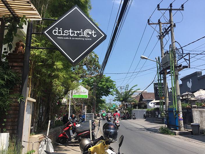 District Changu