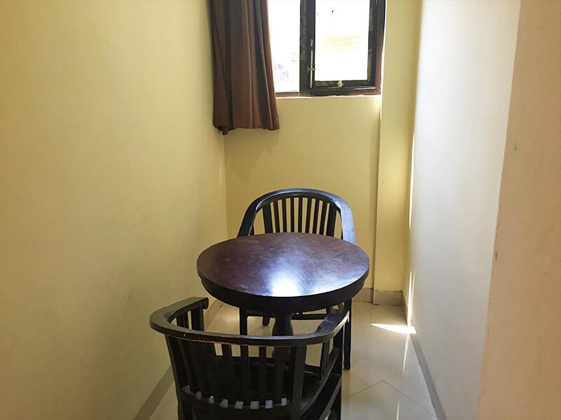 Matahari Guest House